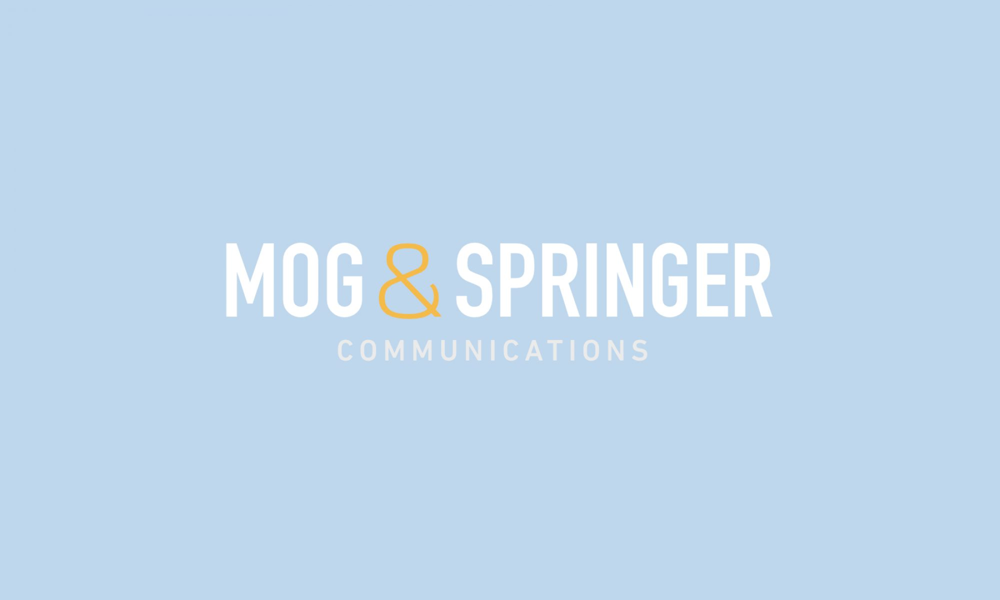 Mog & Springer Communications